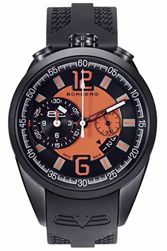 Bomberg - Mens Clock NS44.0086