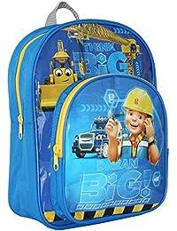 Bob le Bricoleur - Enfants Sac à Dos Dream Big 31 x 24 x 11 cm - Bob the Builder