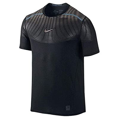 NIKE Herren Kurzarm-funktionsshirt Pro Hypercool Max Fitted, 744281