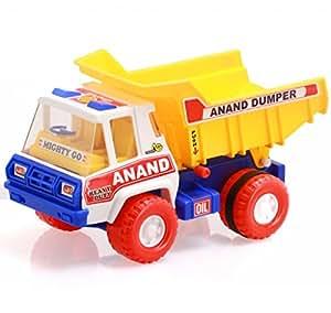 Anand Dumper (multi color)