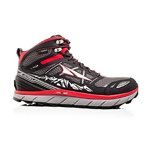 Altra Lone Pic 3.0 Neoshell Mi Rouge Homme