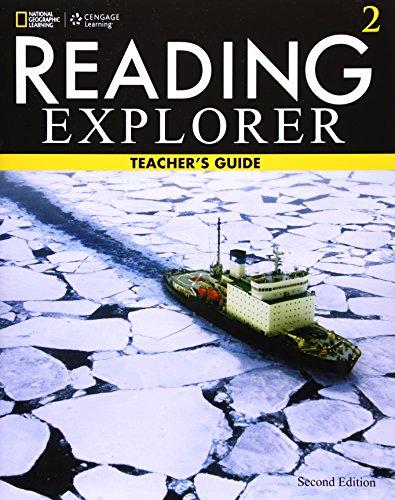Reading Explorer 2 Teacher S Guide Pdf Download Enverberhanu