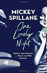 One Lonely Night (Mike Hammer)