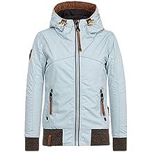 Suchergebnis auf für: Damen Canvas Jacken