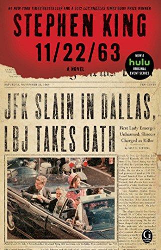11/22/63: A Novel (English Edition) 63