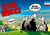 Local Heroes / Local Heroes schnacken Platt: Plattdeutsch 1 - Kim Schmidt