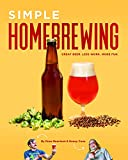 Learn to brew the best possible beer with less work and more fun! Simple Homebrewing simplifies the complicated steps for making beer and returns brewing to its fundamentals. Explore easy techniques for managing the four main ingredients of water, ma...