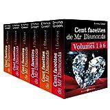 Les 100 Facettes de Mr. Diamonds - Volume 1 à 6 (Les 100 Facettes de Mr. Diamonds - pack)