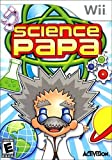Science Papa (Wii)