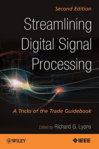 Streamlining Digital Signal Processing: A Tricks of the Trade Guidebook, 2nd Edition High-speed-audio