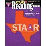 STAAR Reading Practice Grade 2 by Multiple Authors (2014-10-02)