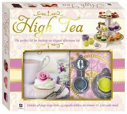 High Tea (Gift Box)