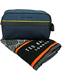 b81ef3165021f5 Amazon.co.uk  Ted Baker - Toiletry Bags   Travel Accessories  Luggage