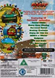 Roary the Racing Car - Christmas Bumper Collection [DVD]