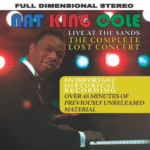 Live at the Sands: The Complet...