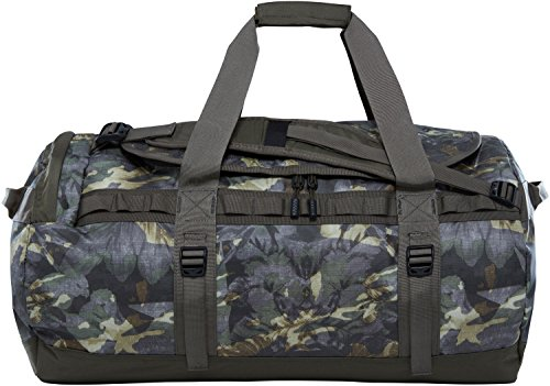 The North Face Base Camp M duffle bag