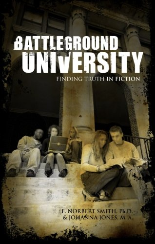 Battleground University Cover Image