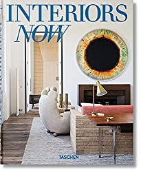 Interiors Now 3 by Ian Phillips (2013-10-15)
