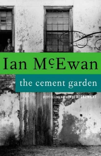 (THE CEMENT GARDEN ) BY McEwan, Ian (Author) Paperback Published on (01 , 1994)