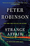 Strange Affair (Inspector Banks series)