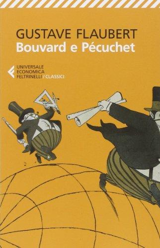 Bouvard e Pcuchet
