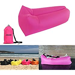 Comprar laybag lamzac barato por 7 el sof hinchable for Amazon tumbonas piscina