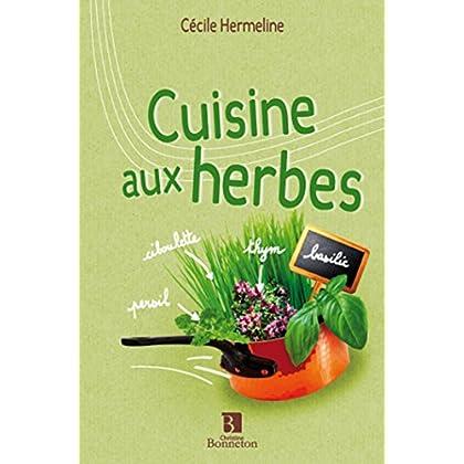 CUISINE AUX HERBES