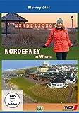 Wunderschön! - Norderney im Winter [Blu-ray]