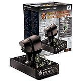 Thrustmaster Hotas Warthog Dual Throttle (Schubregler, T.A.R.G.E.T Software, PC)