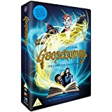 Goosebumps Complete Collection