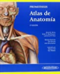 Prometheus atlas de anatom�a / Atlas...