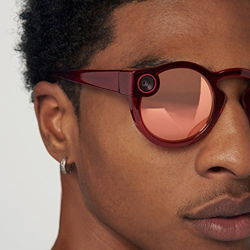 Spectacles 2 Original - HD Video Sunglasses Made for Snapchat