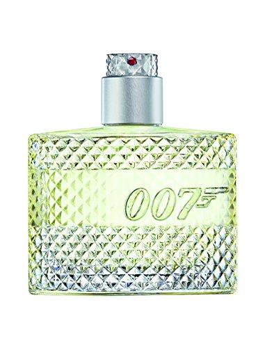 James-bond-aftershave (James Bond 007 Eau de Cologne, erfrischender Tagesduft für Herren, 50 ml)