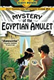 #10: Mystery of the Egyptian Amulet: Adventure Books for Kids Age 9-12: Volume 2 (Zet Mystery Case)