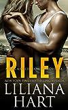 Riley (The MacKenzie Family Book 5)