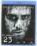 El Número 23 [Blu-ray]