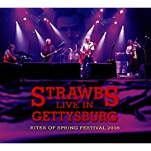 Live in Gettysburg (Rites of Spring Festival)