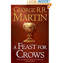 A Feast for Crows (A Song of Ice and Fire)
