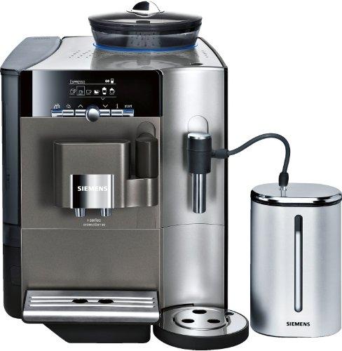 Siemens TE716501DE macchina per caffè Macchina per espresso 2,1 L