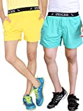 LUCfashion Men's Combo (Pack of 2)Exclusive Premium Fashionable shorts