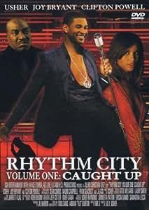 Usher: Rhythm City - Volume 1 - Caught Up [DVD] [2005]