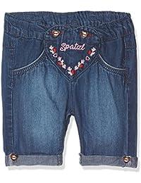 s.Oliver Baby-Mädchen Shorts 59.707.72.5304