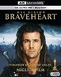 Braveheart 4K  (3 Blu Ray)