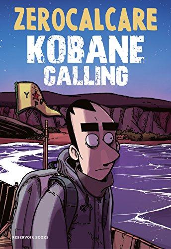 Kobane Calling por Zerocalcare