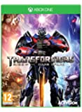 [UK-Import]Transformers Rise Of The Dark Spark Xbox One Game