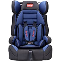 Luv Lap Comfy Baby Car Seat (Blue)