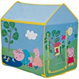 GetGo Peppa Pig Wendy House Play Tent