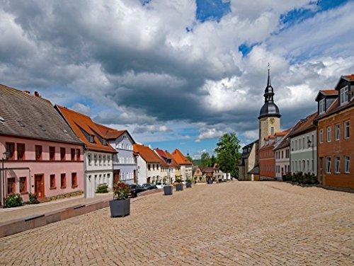 Lais Puzzle Dornburg Thüringen 1000 Teile