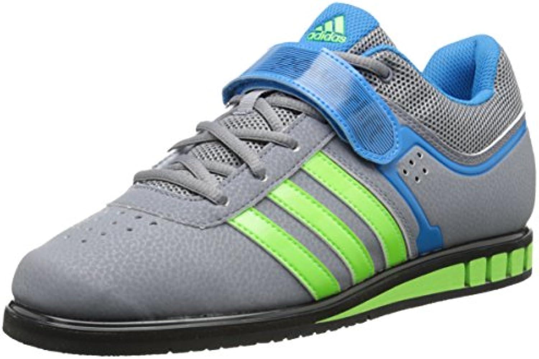 Adidas Performance Uomo scarpe, Powerlift.2 grigio Trainer scarpe, Uomo grigio Powerlift.2   7b42e5