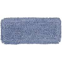 Rubbermaid Commercial Products R050259 Frange Anti-Microbienne Sani Mop